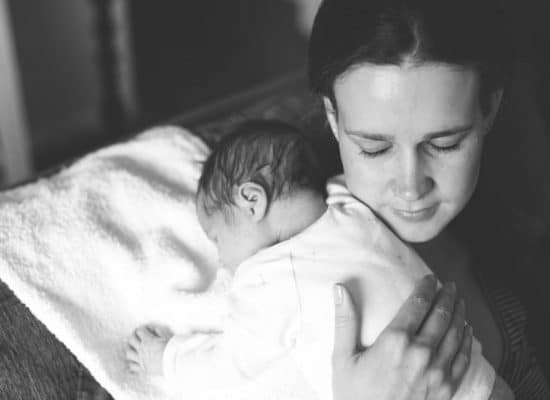Perinatal Anxiety and Postnatal Depression Support Services