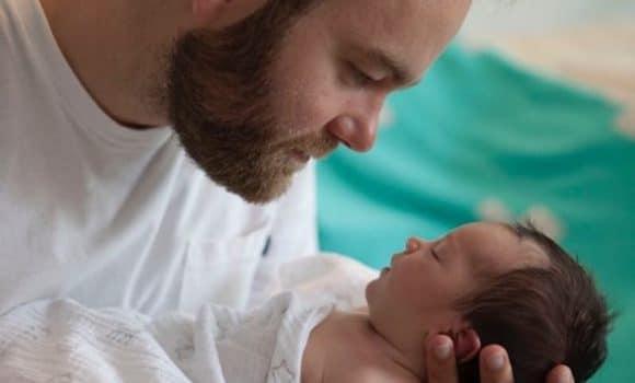 Dads & Men's Health Week