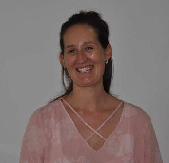 Getting to know Calmbirth Educator Kate Corbett