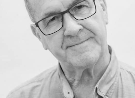 Getting to know Calmbirth Educator Peter Jackson