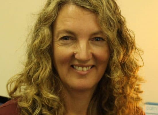 Getting to know Calmbirth Educator Tracey Anderson Askew