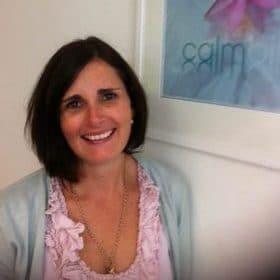 Owner & Director Karen McClay's Calmbirth ZOOM Courses