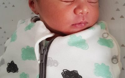 A beautiful birth story written by Calmbirth mother, Josephine Pinto, thanking her Calmbirth Educator Melinda Webb.