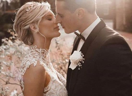 Plan your birth like you would plan for your wedding day!
