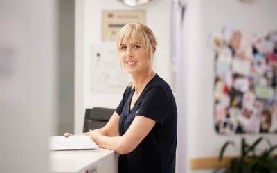 Getting to know Calmbirth Educator Sarah Tooke