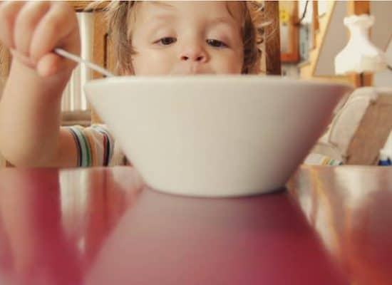 Preventing food allergy in your baby