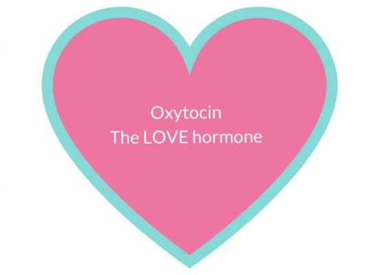 Your Oxytocin Bubble