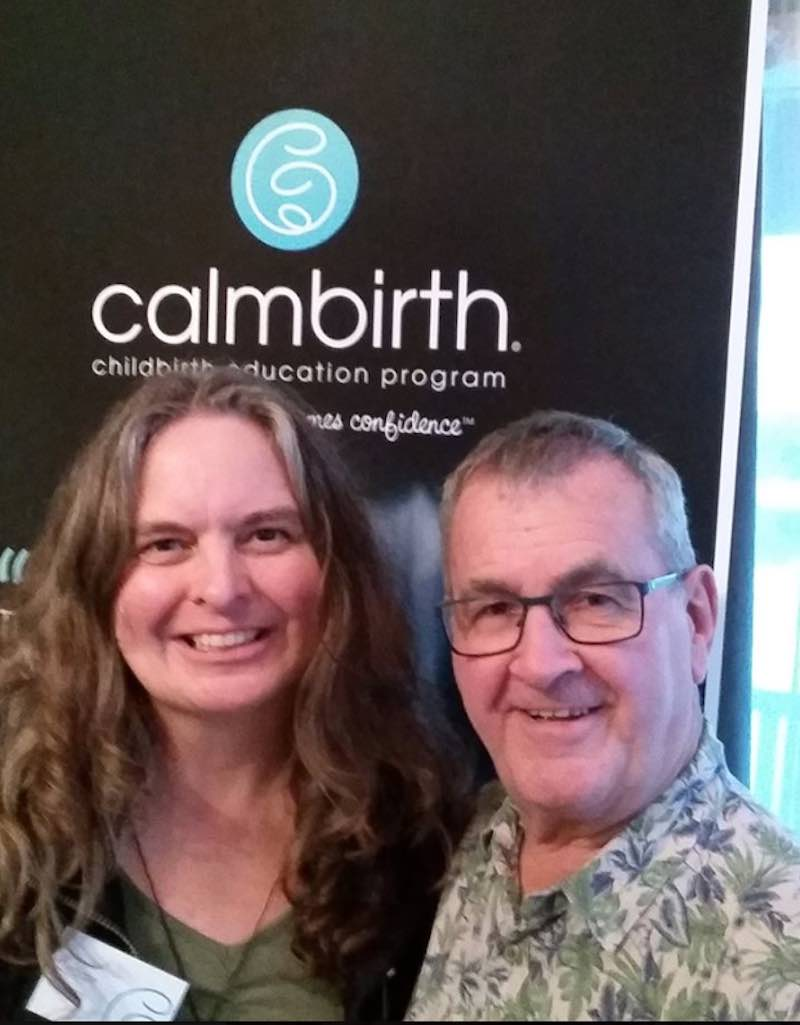 Pioneer of Childbirth Education in Australia, Peter Jackson is coming to New Zealand
