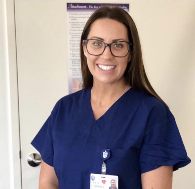 Getting to know Calmbirth Educator Lucy Carroll