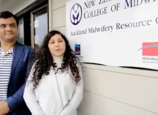 2021 brings new 'calm' beginnings in NZ...