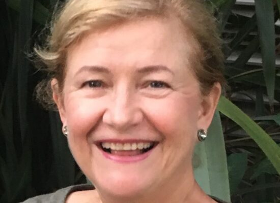 Getting to know Calmbirth Educator Anne Ludlow
