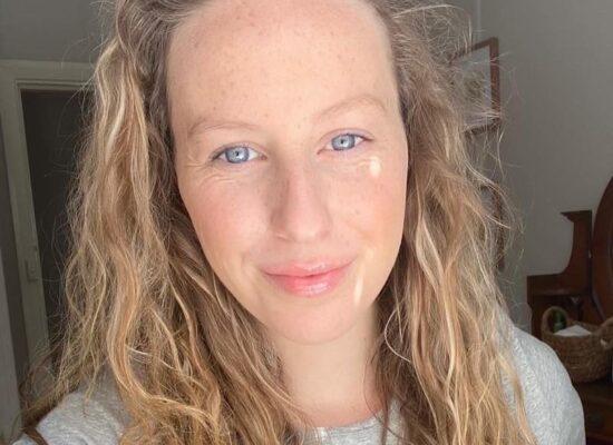 Getting to know Calmbirth Educator Ebony Jennings