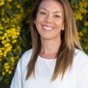 Alisha Dewes