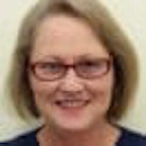 Suzanne McGlynn
