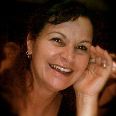 Vicki Fraser