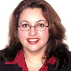 Madelaine Akras